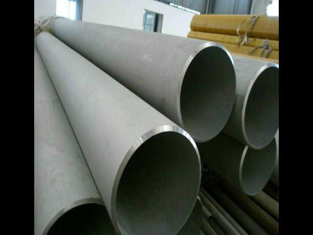 上海201不锈钢无缝管定制 推荐咨询 无锡宇伦特钢供应