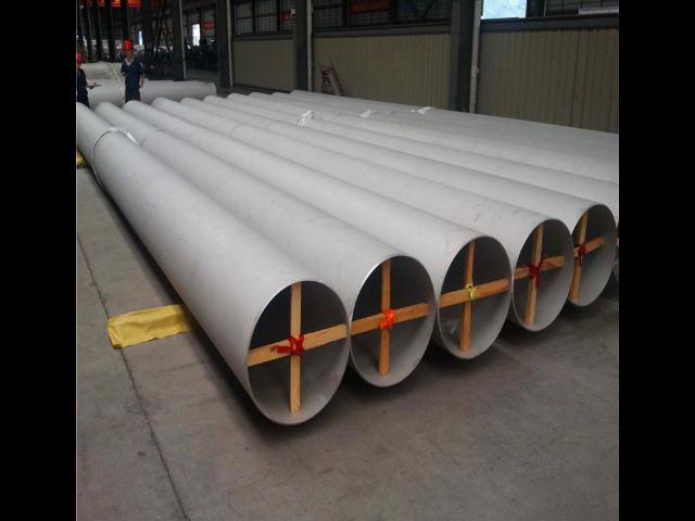 常州201不锈钢无缝管定做 推荐咨询 无锡宇伦特钢供应