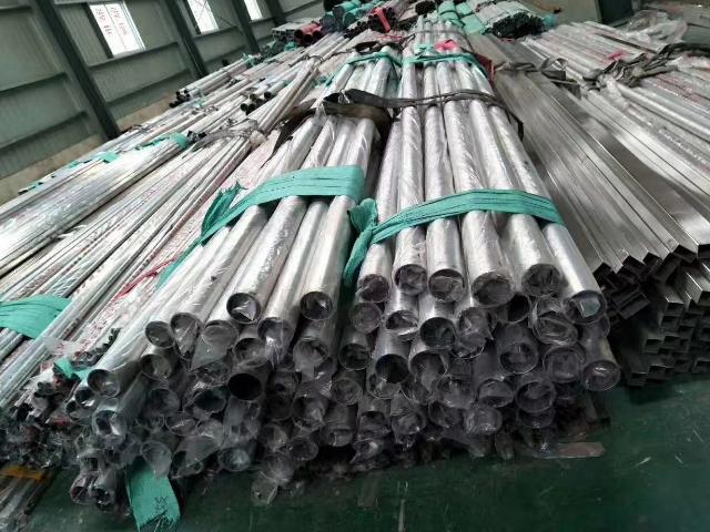 厚壁不锈钢管栏杆 欢迎来电 无锡宇伦特钢供应
