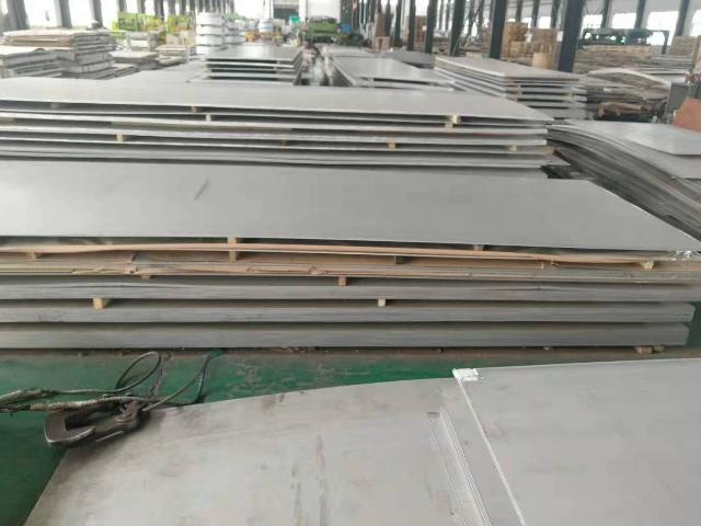 无锡厚壁不锈钢板 推荐咨询 无锡宇伦特钢供应