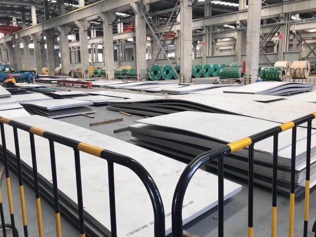 无缝不锈钢板价格 值得信赖 无锡宇伦特钢供应