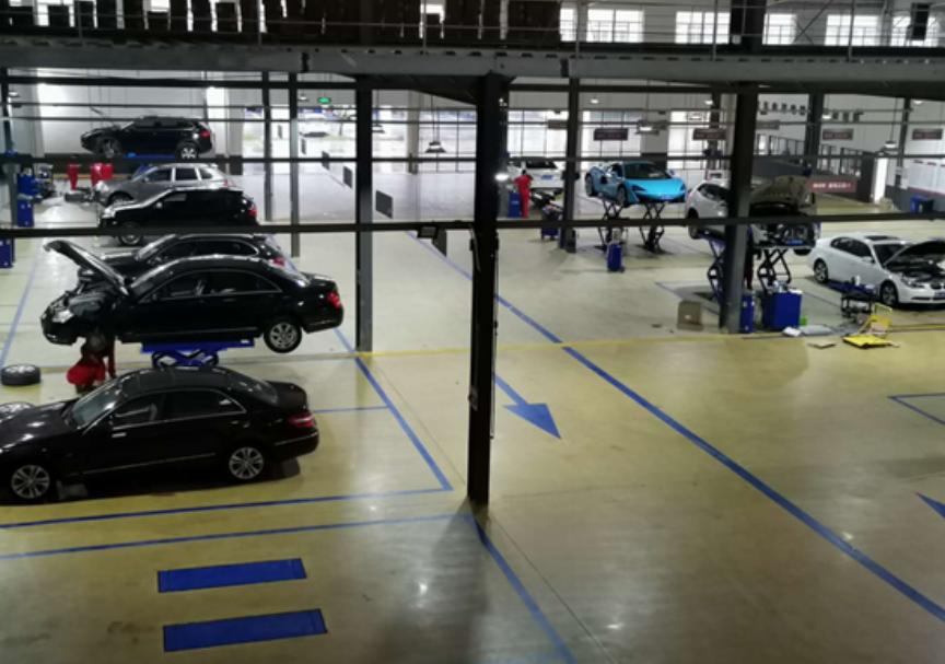 下城区宝马维修保养市场报价「宁波欧一聚和汽车服务供应」