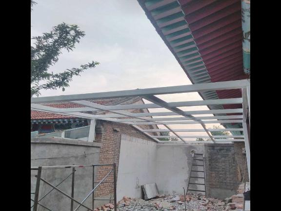 臨海房屋鋼結構安裝 有口皆碑「寧波慈杭建筑安裝工程供應」