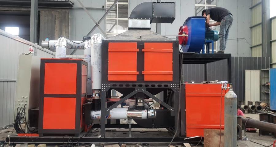 杭州湾新区喷塑除尘器 来电咨询 宁波恒越环保节能科技供应