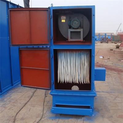 上海烟雾除尘器生产厂家 欢迎来电 宁波恒越环保节能科技供应