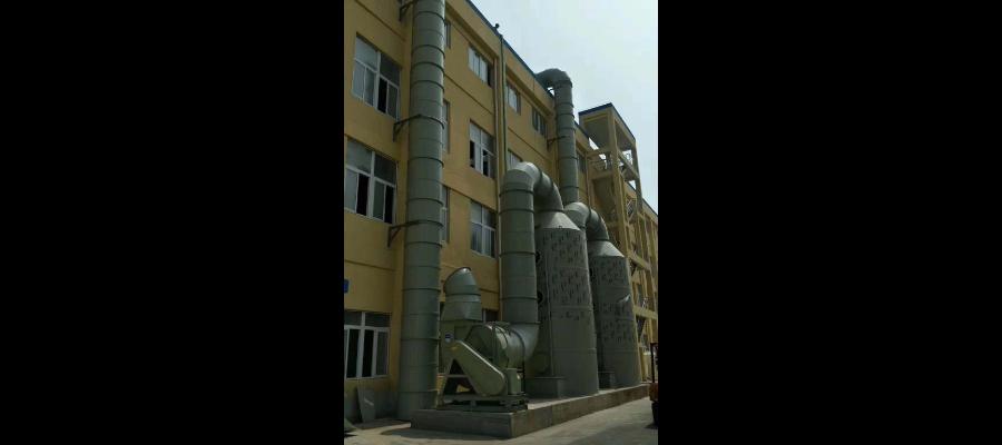 绍兴旋流喷淋塔 信息推荐 宁波恒越环保节能科技供应