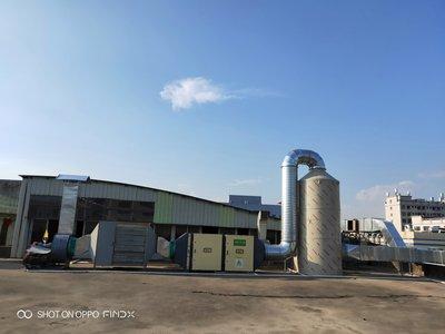 舟山光催化氧化销售价格 来电咨询 宁波恒越环保节能科技供应