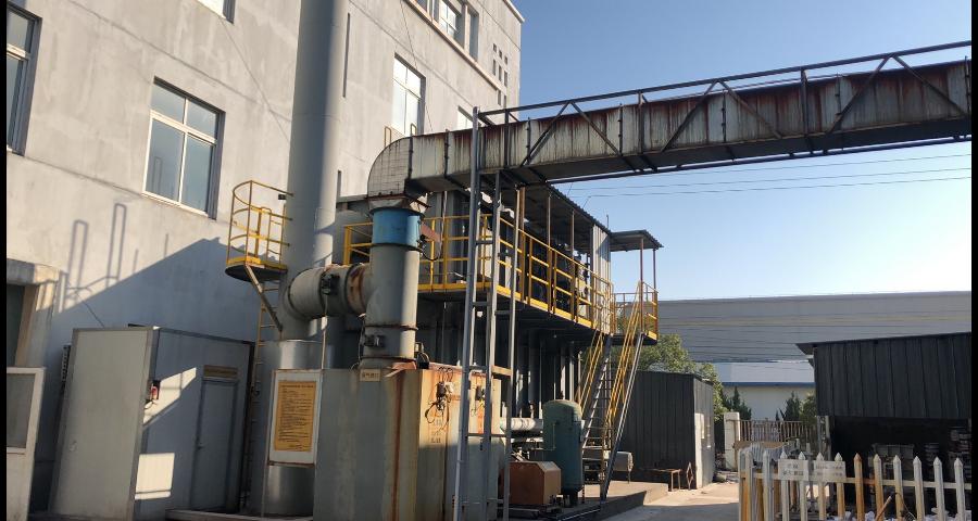 滁州RCO催化燃烧公司有哪些 欢迎咨询 宁波恒越环保节能科技供应