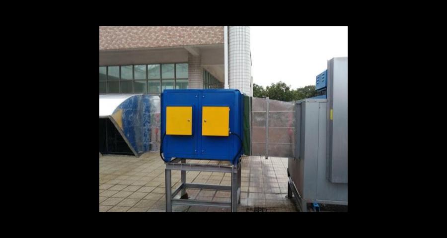蚌埠油煙凈化器生產廠家 推薦咨詢「寧波恒越環保節能科技供應」