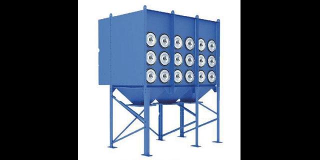 宁海粉尘除尘器 欢迎来电 宁波恒越环保节能科技供应
