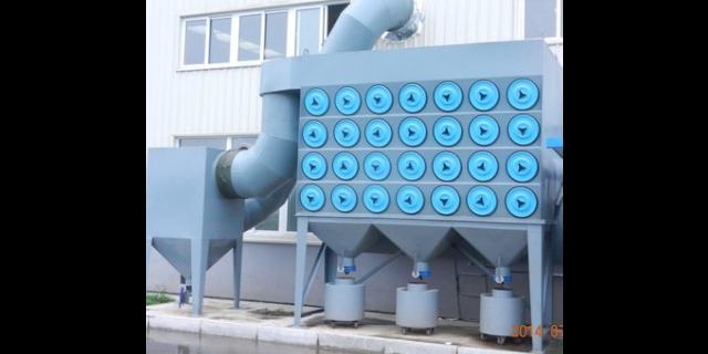 上海滤芯除尘器价格 欢迎来电 宁波恒越环保节能科技供应