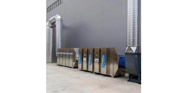 淮安光催化氧化批发多少钱 欢迎咨询 宁波恒越环保节能科技供应