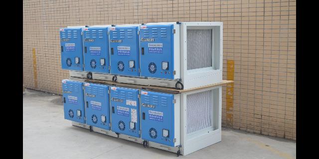 常州光催化氧化批发商 有口皆碑 宁波恒越环保节能科技供应