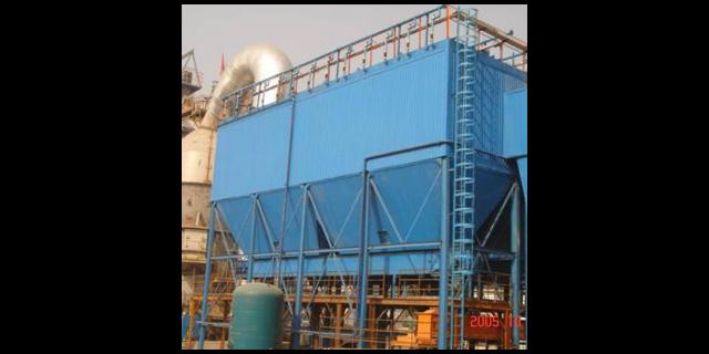 北仑粉尘除尘器技术 来电咨询 宁波恒越环保节能科技供应