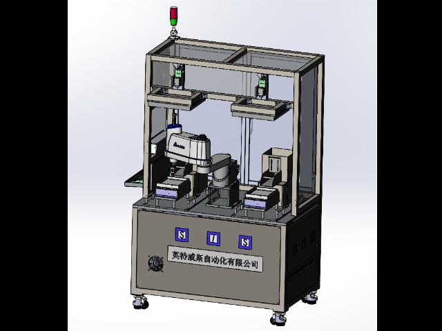 无锡柔性震动盘工作原理 苏州英特威斯自动化供应