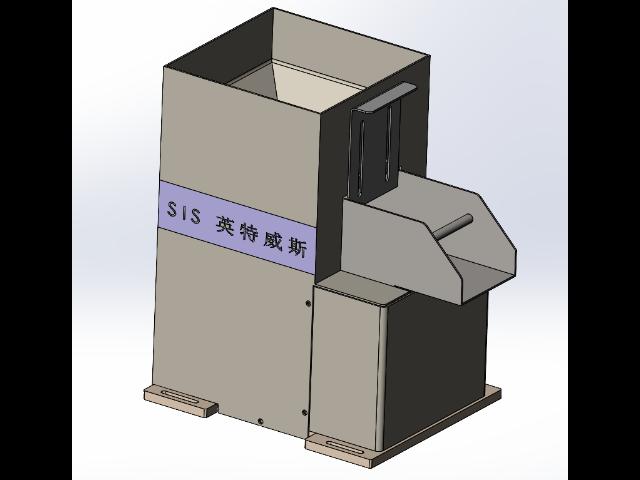 视觉上料柔性震动盘用户体验 苏州英特威斯自动化供应