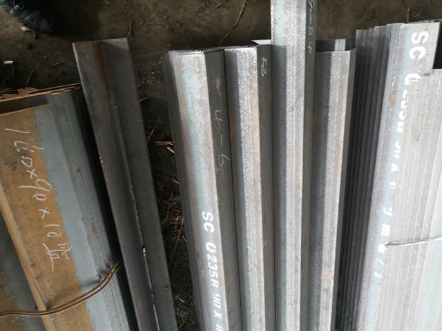 梁溪区角钢价格多少 服务至上 无锡佰烨金属材料供应
