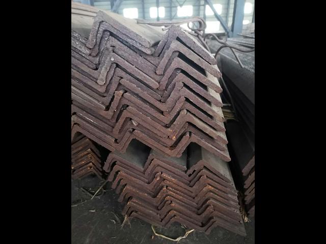 常州不锈钢角钢 值得信赖 无锡佰烨金属材料供应
