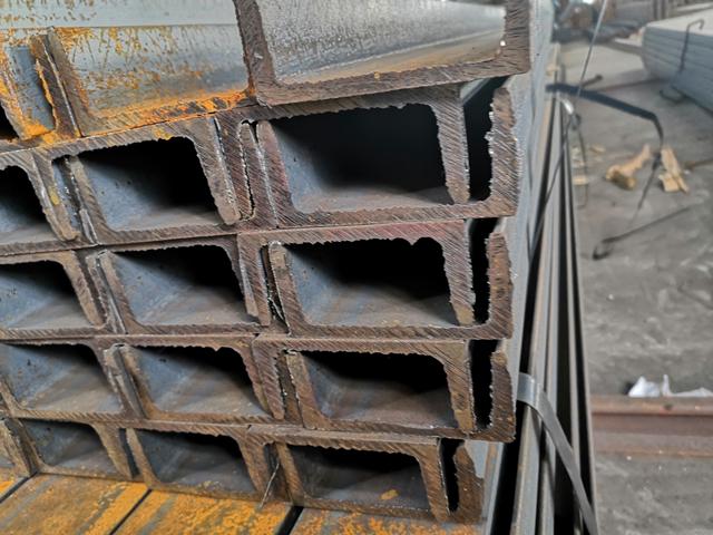 松江区槽钢联系人 诚信服务 无锡佰烨金属材料供应