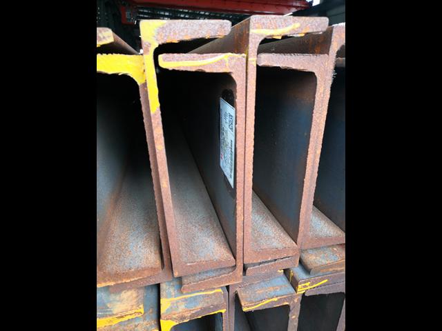 宝得h钢型材哪里有 创新服务 无锡佰烨金属材料供应