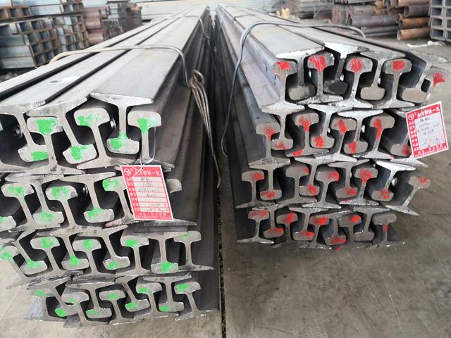 芜湖钢轨哪里有 真诚推荐「无锡佰烨金属材料供应」