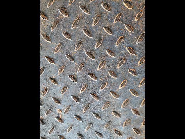常州扁豆花纹板联系方式 来电咨询 无锡佰烨金属材料供应