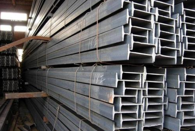 江苏组合工字槽钢 创造辉煌 无锡佰烨金属材料供应