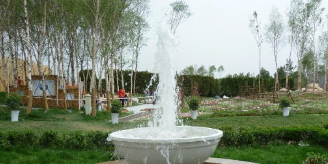 襄阳专业喷泉设计公司哪家便宜 武汉市鑫承水秀科技供应