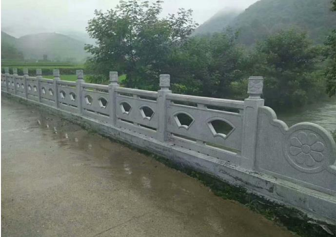 江苏仿石护栏厂家直销 客户至上「宁波市桦美景观护栏供应」