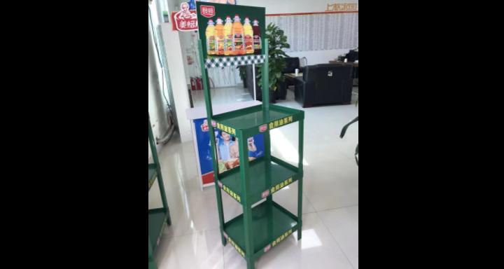 廣東半圓形展示架廠家 來電咨詢「北榮塑料廠供應」