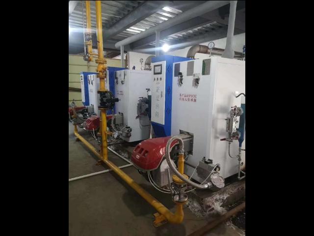 湖州电蒸汽发生器出蒸汽快 来电咨询  宁波广丰热能科技供应