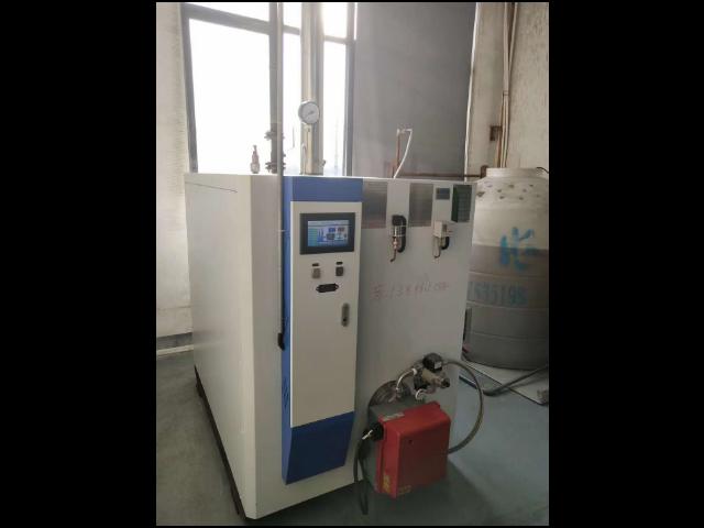 丽水燃油燃气蒸汽发生器 来电咨询「 宁波广丰热能科技供应」