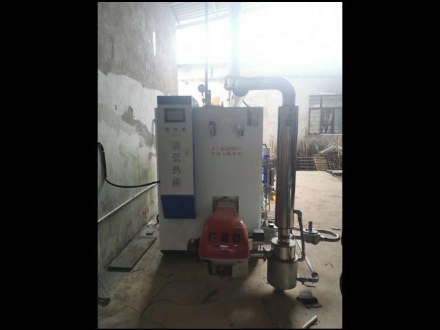 燃油燃气蒸汽发生器 欢迎咨询  宁波广丰热能科技供应