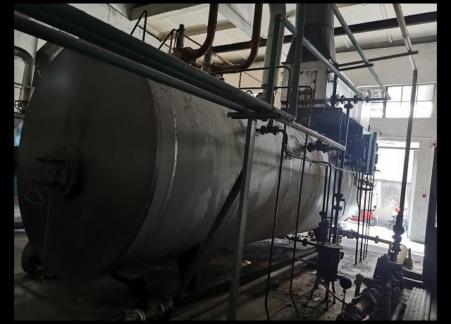 麗水燃氣鍋爐企業 信息推薦「 寧波廣豐熱能科技供應」