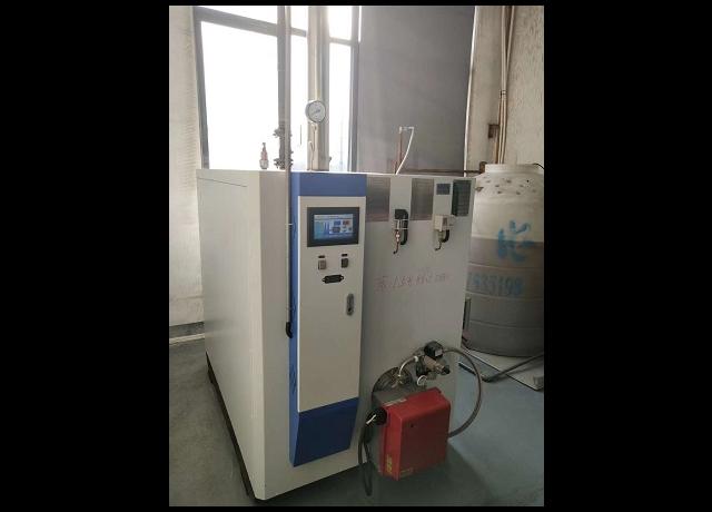 宁波自动免检蒸汽发生器哪里有 有口皆碑  宁波广丰热能科技供应