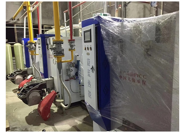 安徽自動免檢蒸汽發生器供應 信息推薦「 寧波廣豐熱能科技供應」