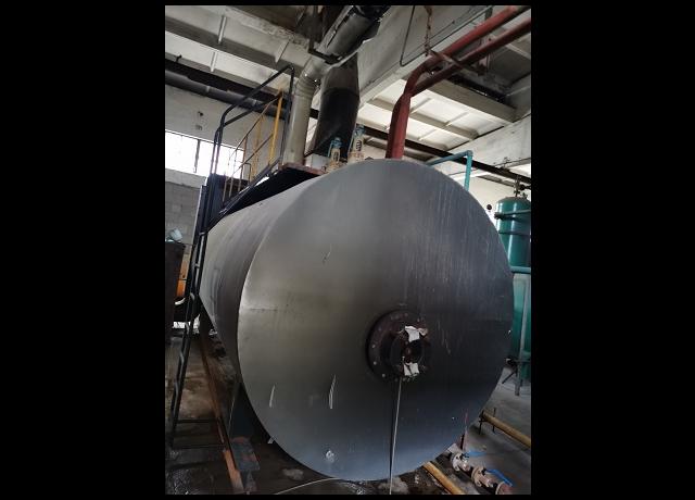 北京自动**碳冷凝模块热水锅炉市场价格 欢迎来电  宁波广丰热能科技供应