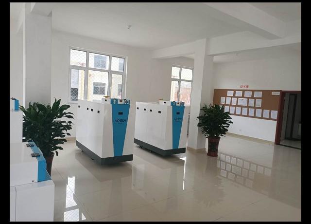 广安工厂一体式**碳冷凝模块热水锅炉 欢迎来电  宁波广丰热能科技供应