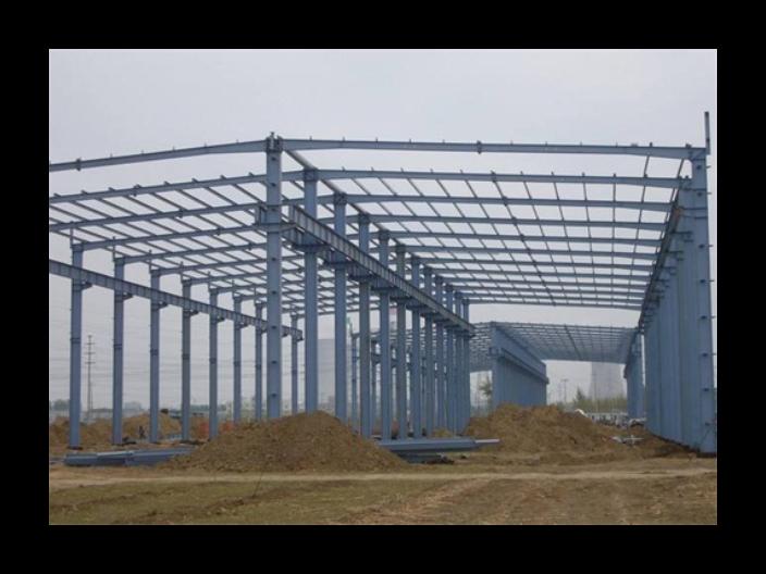 杨浦区推广钢结构承诺守信
