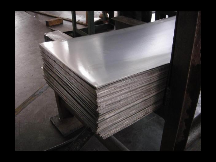杨浦区常见金属材料性能