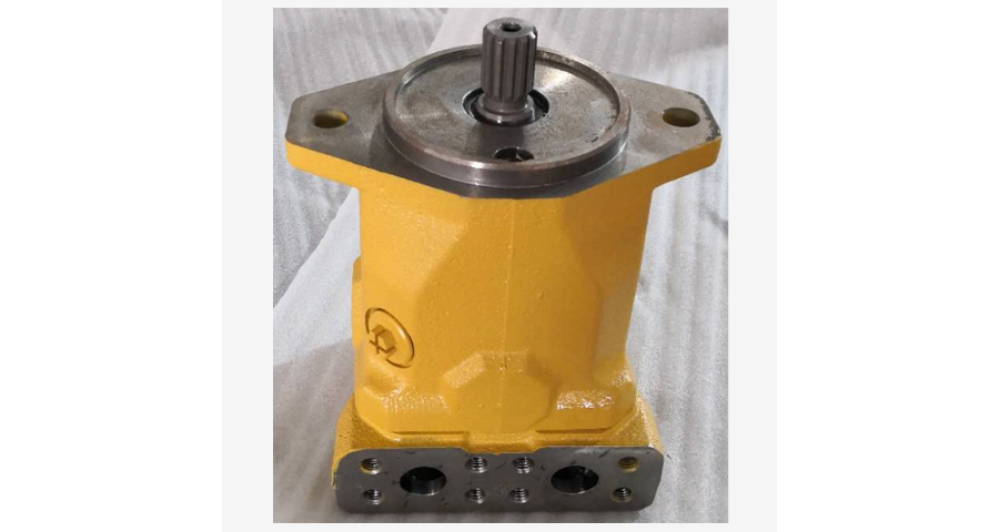 浙江挖掘機風扇泵價錢多少 服務為先 寧波市鄞州歐姆柯液壓機供應