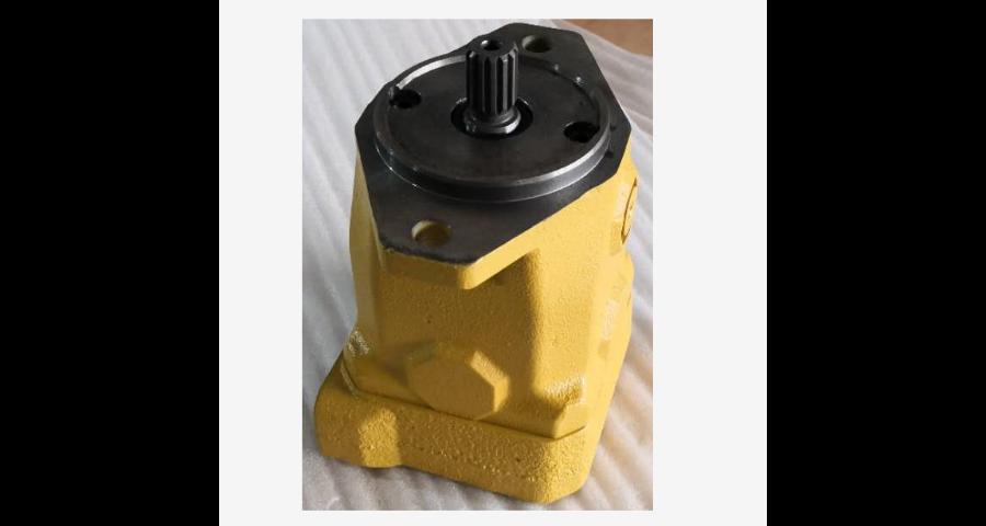 溫州裝載機風扇泵費用,挖掘機風扇泵