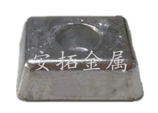 东营锌铝块量大从优,锌铝块