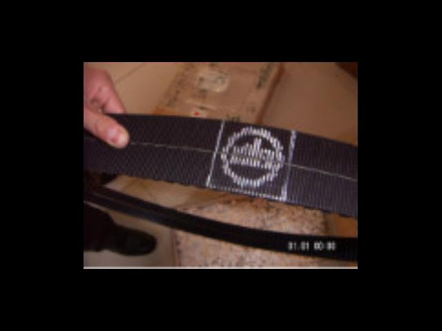 输液管工业皮带价格 服务为先 苏州特力伯传动科技供应