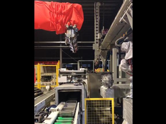 邳州机器人喷涂技术 诚信服务「常州捷迈特表面工程技术供应」