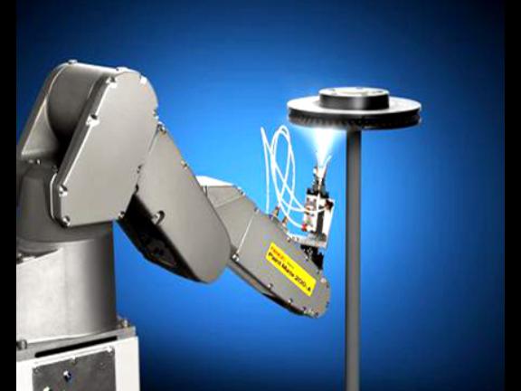 新沂自动机器人涂装 贴心服务 常州捷迈特表面工程技术供应