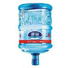 華莊軟件園桶裝水活動 值得信賴「北塘區劉師傅凈水店供應」