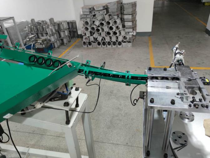 湖州半自动装配机批发 宁波新忠成自动化科技供应