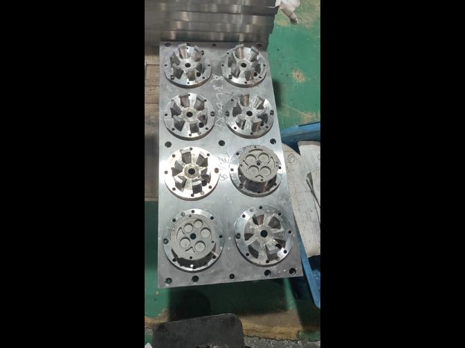 宁波机加工工装夹具厂家 宁波新忠成自动化科技供应