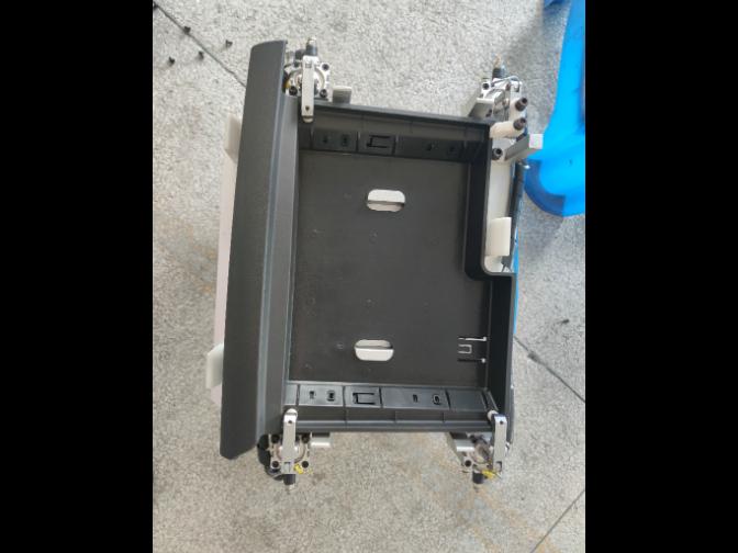 北仑玻璃工装夹具价格 宁波新忠成自动化科技供应